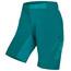 Endura Hummvee Lite II Shorts Women Teal